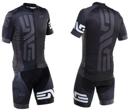 ENVE High Performance Cycling Bib Shorts