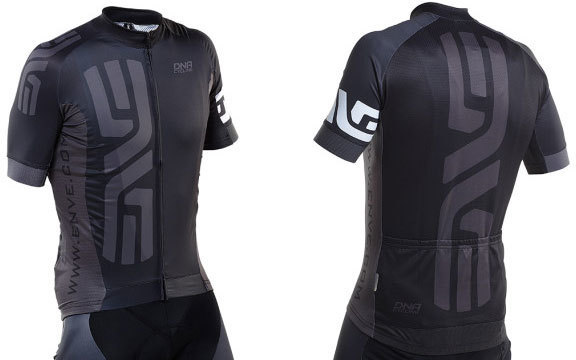 ENVE High Performance Short Sleeve Cycling Jersey