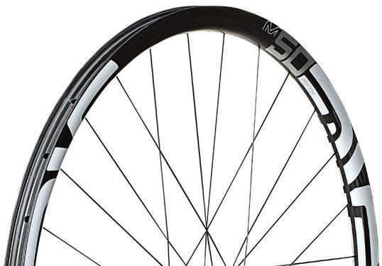 ENVE M50 Fifty Wheelset (27.5-inch)