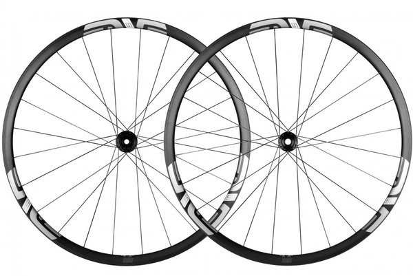 ENVE M525 29-inch I9 Wheelset Color: Black Decal