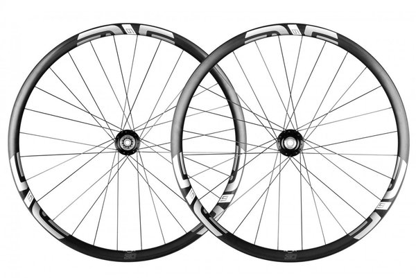 ENVE M630 29-inch I9 Wheelset Color: Black Decal