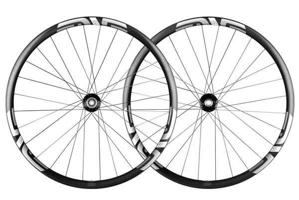 ENVE M635 27.5-inch I9 Wheelset Color: Black Decal