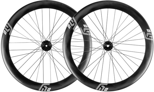 ENVE M685 27.5-inch I9 Torch Wheelset Color: Black Decal