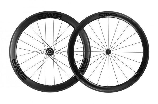 ENVE SES 4.5 Clincher ENVE Alloy Hub Wheelset