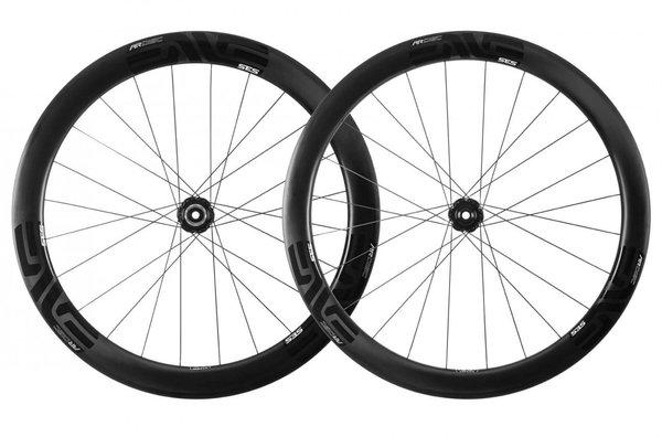 ENVE SES 4.5 AR Disc Clincher ENVE Alloy Wheelset