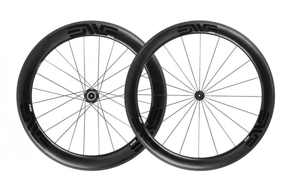 ENVE SES 5.6 Chris King Ceramic Wheelset