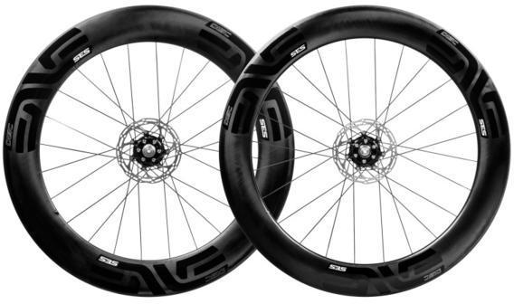 ENVE SES 7.8 Disc Clincher Wheelset