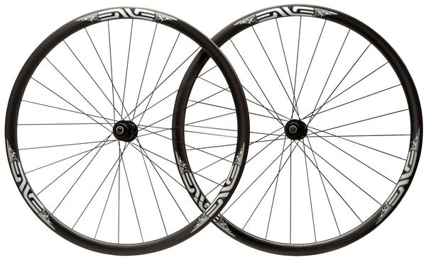 ENVE 29-Inch All-Mountain Carbon Wheelset (DT 190 hubs, QR)