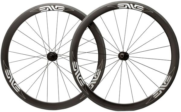 ENVE 45 Carbon Clincher Wheelset