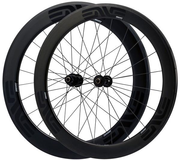 ENVE Smart Enve System 6.7 Carbon Tubular Wheelset (DT 240 hubs)