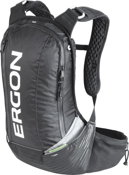 Ergon BX1 Pack Color: Black