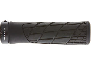 Ergon GA2 Fat Color: Black