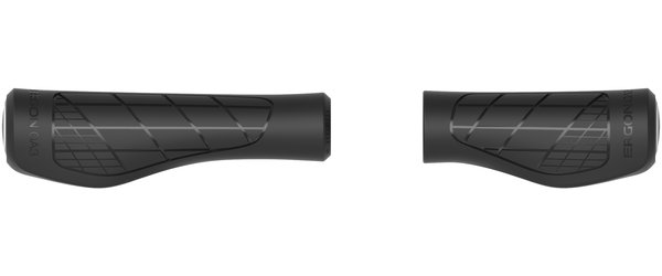 Ergon GA3 Single Twist-Shift