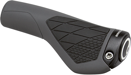 Ergon GS1 Color: Black