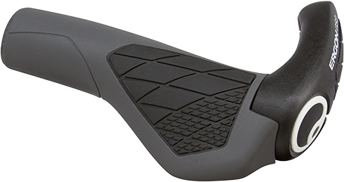 Ergon GS2 Color: Black