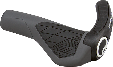 Ergon GS3 Color: Black