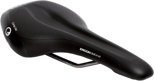 Ergon SMC4 Comp Gel