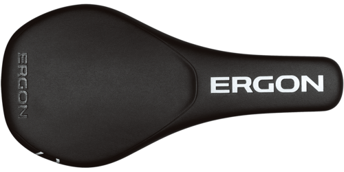 Ergon SMD2 Color: Black