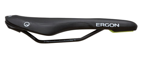 Ergon SME3 Color: Black