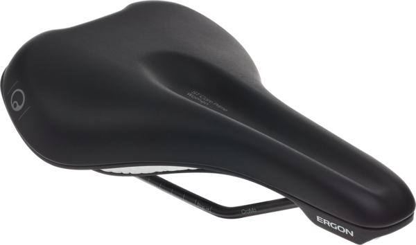 Ergon ST Core Prime Women Color: Black/Grey