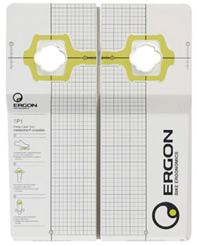 Ergon TP1 Pedal Cleat Tool Model: Crank Brothers
