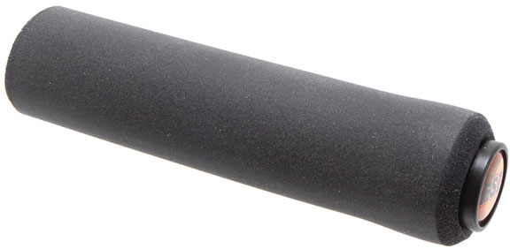 ESI Extra Chunky Grips Color: Black