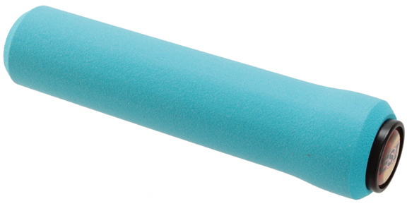 ESI Racer's Edge Grips Color: Aqua