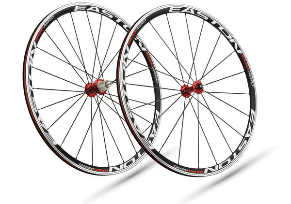 Easton EA50 Aero Front Wheel