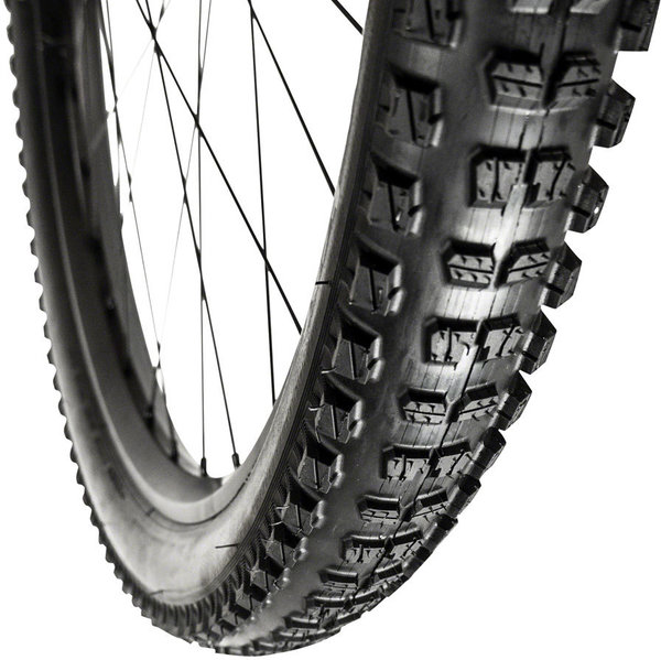 e*thirteen by The Hive LG1 EN Plus 27.5 Tubeless Color: Black