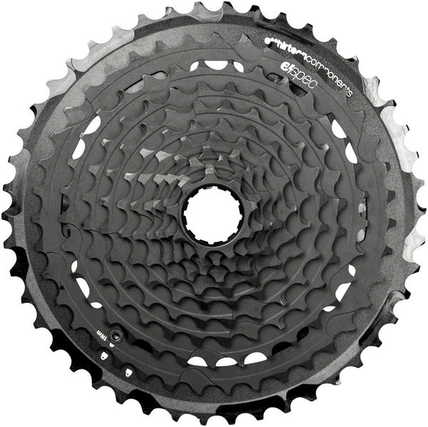 e*thirteen by The Hive TRS Plus 11-Speed Cassette Color: Black