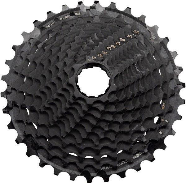 e*thirteen by The Hive XCX Plus 11 Speed Cassette Color: Black