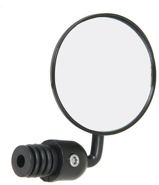 Evo 360-degree Adjustable Rear View Mirror