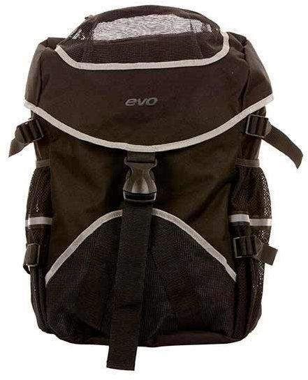 Evo Clutch Cargo Plus Panniers