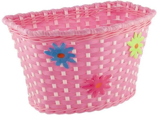Evo E-Cargo Flower JR Basket