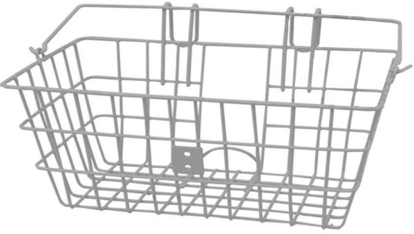 Evo E-Cargo Lift-Off Classic Basket