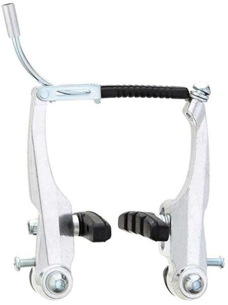 Evo E-Force 110 Linear Pull Brake Color: Silver