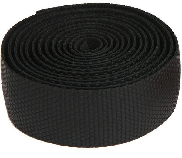Evo Ergo-Scale Handlebar Tape Color: Black