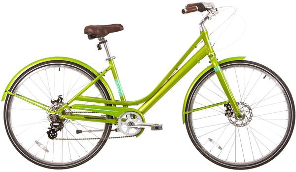 Evo Granville Women's Color: Summertime Lime