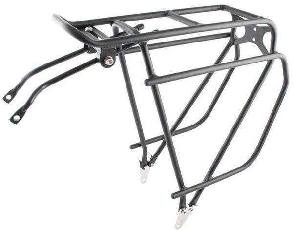 Evo Regis Rear Rack