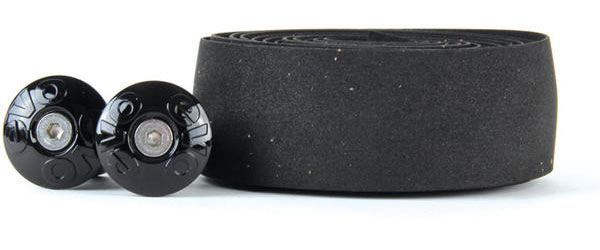 Evo Classic Plus Cork Tape w/Gel Color: Black