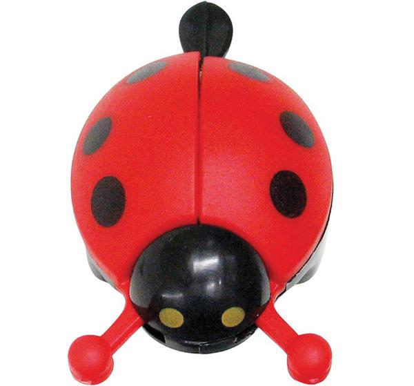 Evo Ladybug Bell
