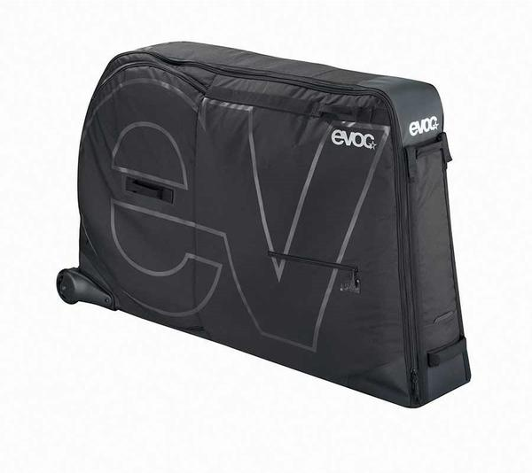 evoc Bike Travel Bag Color: Black