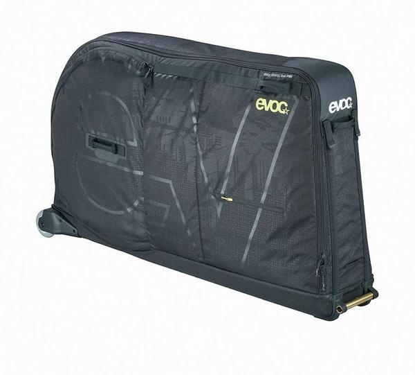 evoc Bike Travel Bag Pro Color: Black