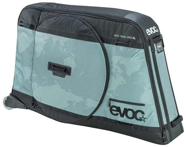 evoc BIKE TRAVEL BAG XL Color: Olive