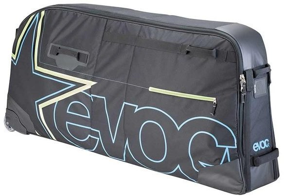 evoc BMX TRAVEL BAG Color: Black