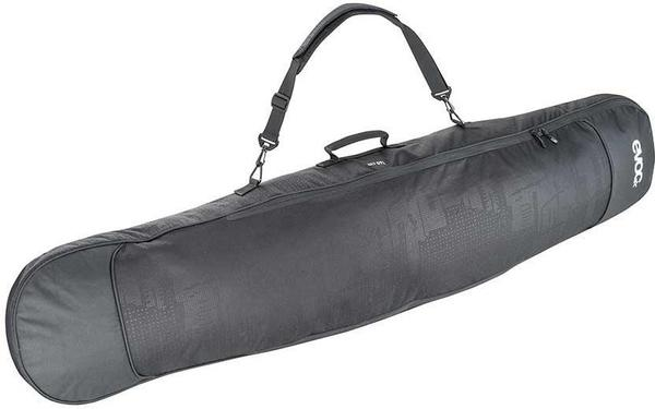 evoc Board Bag Color | Gear Capacity: Black | 50L