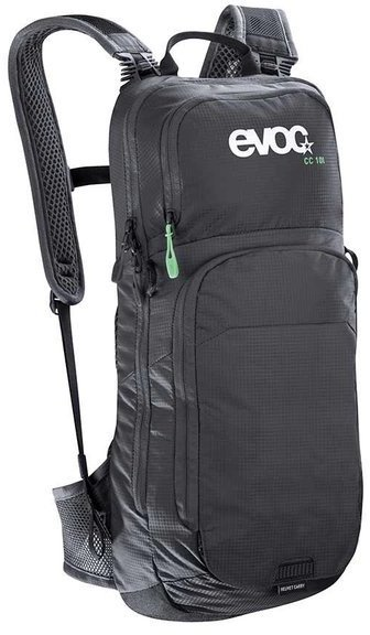 evoc CC 10L Color: Black