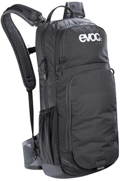 evoc CC 16L Color: Black