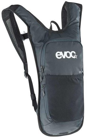 evoc CC 2L Color: Black