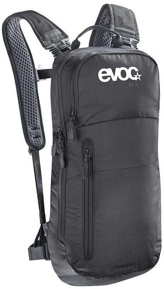 evoc CC 6L Color: Black